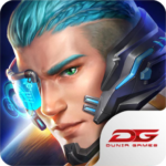 ShellFire – MOBA FPS 1.10 APK Free Download (Android APP)