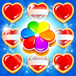 Sugar POP – Sweet Puzzle Game 1.2.9 APK Free Download (Android APP)
