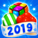 Sweet Candy Witch – Match 3 Puzzle Free Games 9.2.3911 APK Free Download (Android APP)