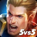伝説対決 -Arena of Valor- 1.25.2.2 APK Free Download (Android APP)