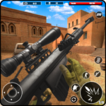 Army Sniper 3d Desert Shooter 2 1.2 APK Download (Android APP)