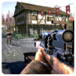 Sniper 3D : Modern Target Shooting  Game 2018 1.5 APK Free Download (Android APP)