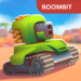Tanks A Lot! – Realtime Multiplayer Battle Arena 1.37 APK Download (Android APP)