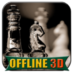 Chess Offline 3D 1.1 APK Download (Android APP)
