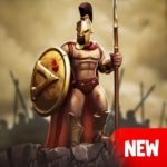 Gladiator Heroes Clash – Best strategy games 2.9.2 APK Download (Android APP)
