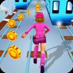 Icy Subway Princess: Snow Rush Runner 3.2 APK Free Download (Android APP)