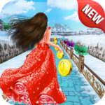 Princess Running To Home – Road To Temple 1.0.2 APK Download (Android APP)