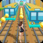 Princess Subway City Runner 1.0 APK Download (Android APP)