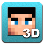 Skin Editor 3D for Minecraft 1.4 APK Free Download (Android APP)