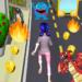 Subway Princess And dog rush 7 APK Free Download (Android APP)