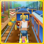 Subway Princess Girl Rush Runner 10.1 APK Free Download (Android APP)