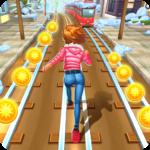 Subway Rush Runner 1.0.7 APK Download (Android APP)