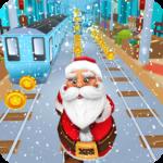 Subway Santa Run 6.1 APK Download (Android APP)