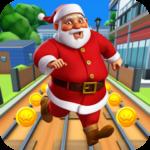 Subway Santa Xmas Surf 6.0 APK Free Download (Android APP)