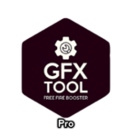 GFX Tool Pro – Free Fire Booster 0.1 APK Download (Android APP)