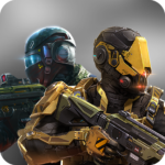 Modern Combat 5: eSports FPS 3.7.0e APK Download (Android APP)