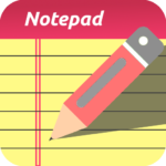 Notepad Easy Notes – Notepad for Android 1.0 APK Download (Android APP)