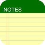 Notes – Notepad 1.5 APK Free Download (Android APP)