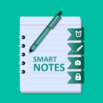 Smart Notes-Notepad,Reminder,Check-list,Task-list 1.0.5 APK Download (Android APP)
