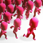Crowd City 1.3.0 APK Download (Android APP)