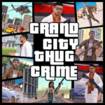 Grand City Thug Crime Gangster 1.8 APK Download (Android APP)