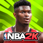 NBA 2K Mobile Basketball 1.0.0.435667 APK Download (Android APP)