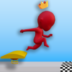 Run Race 3D 1.2.6 APK Free Download (Android APP)