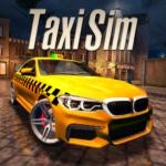 Taxi Sim 2020 1.2.2 APK Download (Android APP)