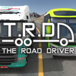 The Road Driver 0.9.5 APK Free Download (Android APP)