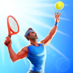 Tennis Clash: 3D Sports – Free Multiplayer Games 1.15.0 APK Free Download (Android APP)