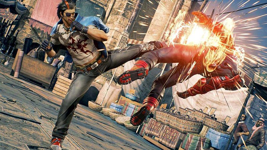 Tekken 7 Apk Download