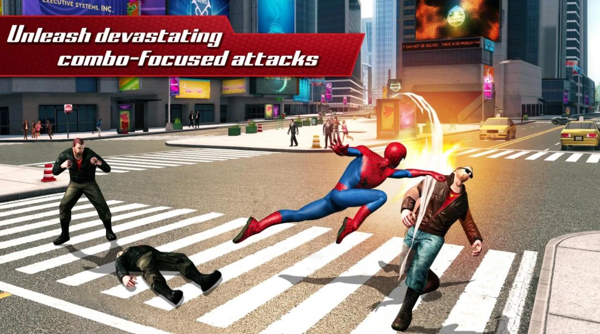 spider man apk free download