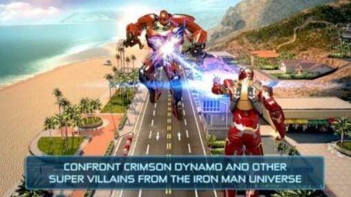 Iron Man 3 apk 2