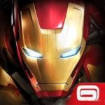 Iron Man 3 Game APK download [Android]