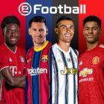 eFootball PES 2021 APK download [pes 2021 mobile apk]